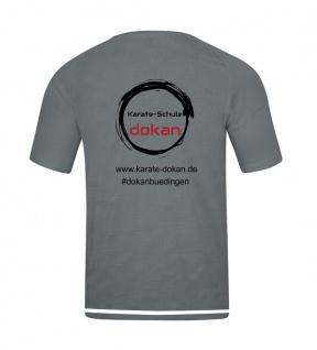 T-Shirt Karate Schule Dokan Büdingen - Vorschau 2