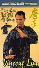 DVD:LYN.TAI CHI QI GONG (62)