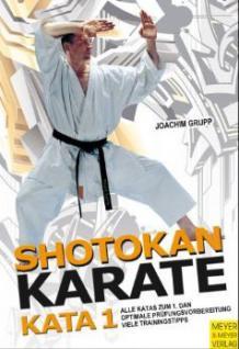 Shotokan Karate - Kata