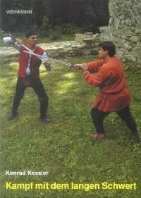 Kampf mit dem langen Schwert