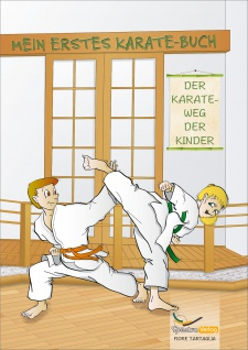 Mein erstes Karate-Buch