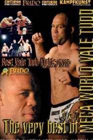 DVD: MECA - BEST OF MECA WORLD VALE TUDO 1 & 2 (49)