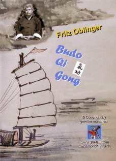 Budo Qi Gong - Dvd - Vorschau