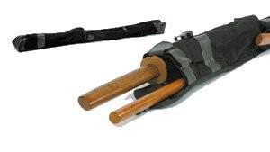 Waffentasche ca. 130 cm
