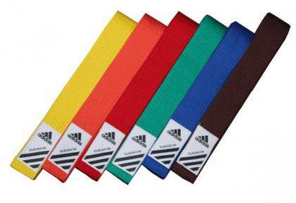 adidas Budogürtel Club blau - Vorschau 1
