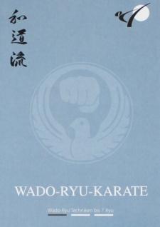 Wado-Ryu Buch 1 - Techniken bis 7. Kyu