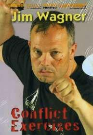 DVD: WAGNER - CONFLICT EXERCISES (450)
