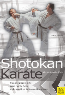 Shotokan Karate Kumite englisch