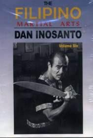 Dvd: Dan Inosanto - The Filipino Martial Arts Vol. 6 (445) - Vorschau