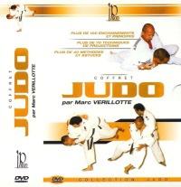 3 Judo DVD?s Geschenk-Set