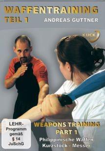 Waffentraining - Teil 1