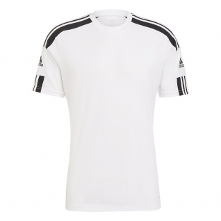adidas T-Shirt Squadra 21 weiß/schwarz