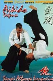 DVD: LONGUEIRA - AIKIDO DEFENSE (95)
