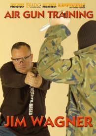 Dvd: Wagner - Air Gun Training (248) - Vorschau