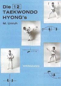 Die 12 Taekwondo Hyongs