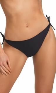 Bikini Slip mit seitlichen Bändern (Größe: 40)