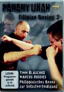 Panatukan Filipino Boxing Teil 1