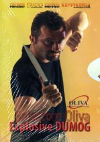 DVD: OLIVA - EXPLOSIVE DUMOG (425)