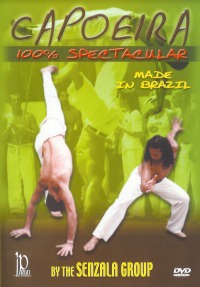 Capoeira 100% Spectacular