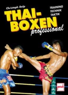 Thai-Boxen professional