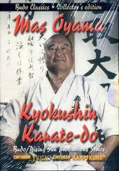 DVD: OYAMA - KYOKUSHIN KARATE-DO (405) - Vorschau