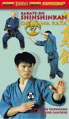 DVD: YASUHARA - OKINAWA KARATE (280) - Vorschau