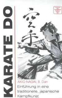 Karate-Do Vol.2 Shihan Nagai
