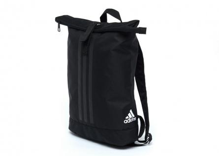 adidas Seesack - Sportrucksack schwarz Gr. S