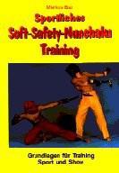 Sportliches Soft-Safety-Nunchaku-Training