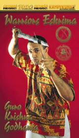 DVD: GODHANIA - WARRIORS ESKRIMA (194)
