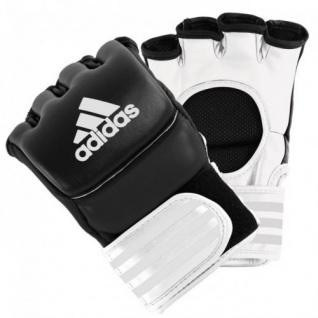 adidas MMA Handschuh UFC schwarz