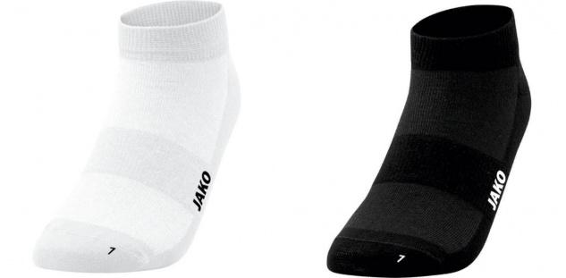 Socken Füsslinge 3er Pack