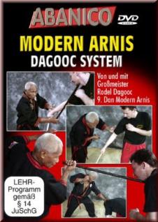 Modern Arnis Dagooc System