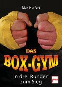 Das Box-Gym - In drei Runden zum Sieg - Vorschau