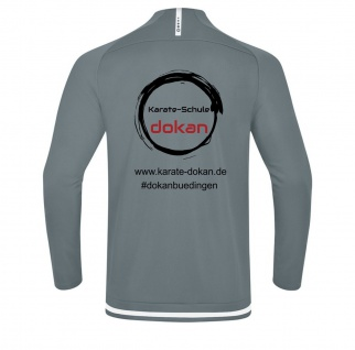Freizeitjacke Karate-Schule Dokan Büdingen - Vorschau 2