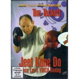 Dvd Di Tackett: Jeet Kune Do Ymca Boxing (478) - Vorschau