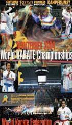 Dvd: Wkf - World Karate Championships 2004 Monterrey (126) - Vorschau