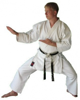 Karateanzug Victory Kata (Größe: 150)
