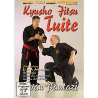 Kyusho Jitsu Tuite