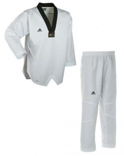 Taekwondo Dobok adidas Fighter