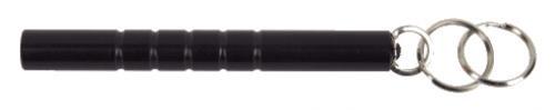 Kubotan schwarz stumpf