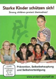 Starke Kinder Schützen sich! - Vorschau