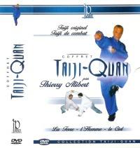 Taiji-Quan DVD Geschenk-Set
