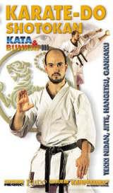 Dvd: Fernandez - Karate-do Shotokan Vol.3 (217) - Vorschau
