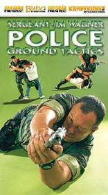 DVD: WAGNER - POLICE GROUND TACTICS (158)