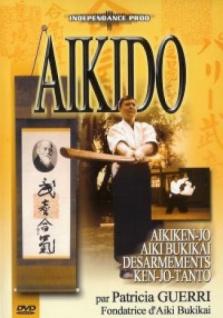 Aikido Aikiden-Jo, Aiki Bukikai, Disarming & Ken-Jo Tanto