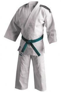 Adidas Karateanzug Training/Club /// (Größe: 200)