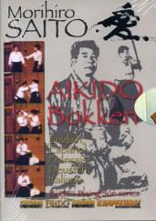 Dvd: Saito - Aikido Bokken (414) - Vorschau