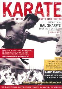 Karate 2 DVD-Set Art of Empty Hand Fighting