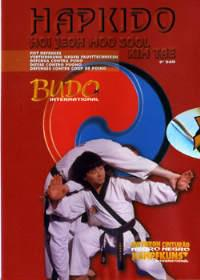 DVD: TAE - HAPKIDO KIM SOENG TAE VOL.2 (358)